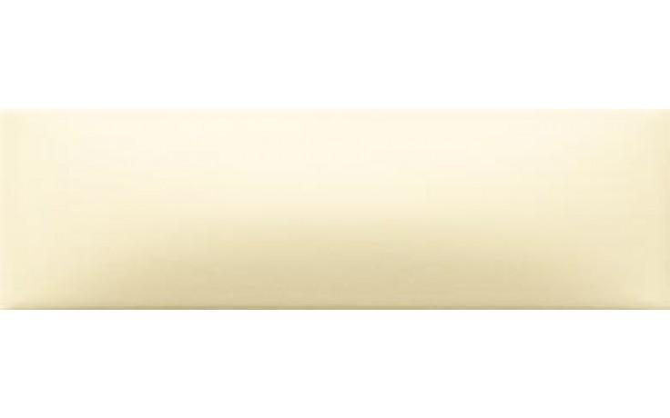 Dekor Rako Concept Plus 20x6 cm světle béžová