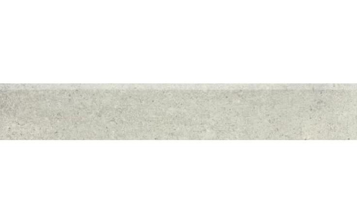 RAKO CEMENTO sokl 9,5x60cm šedo-béžová DSAS4662