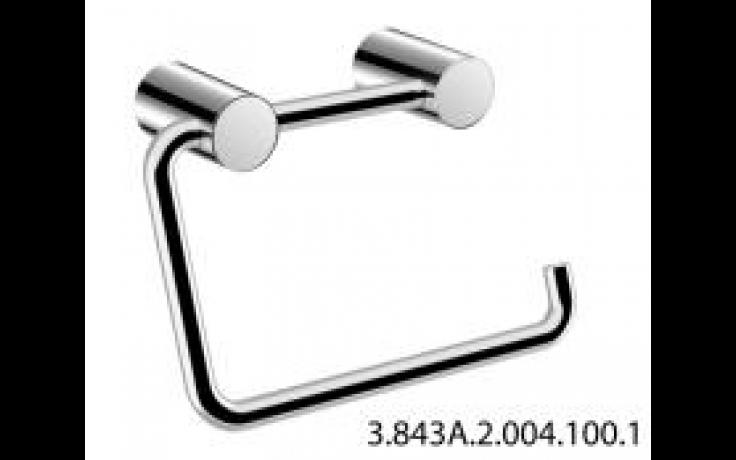 JIKA BASIC držák toaletního papíru 180x80mm, chrom