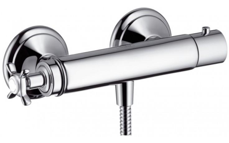 AXOR MONTREUX sprchový termostat na stěnu chrom 16261000