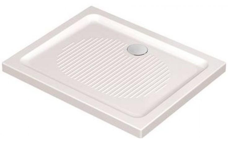 Vanička keramická Ideal Standard - Connect 90x75 cm bílá