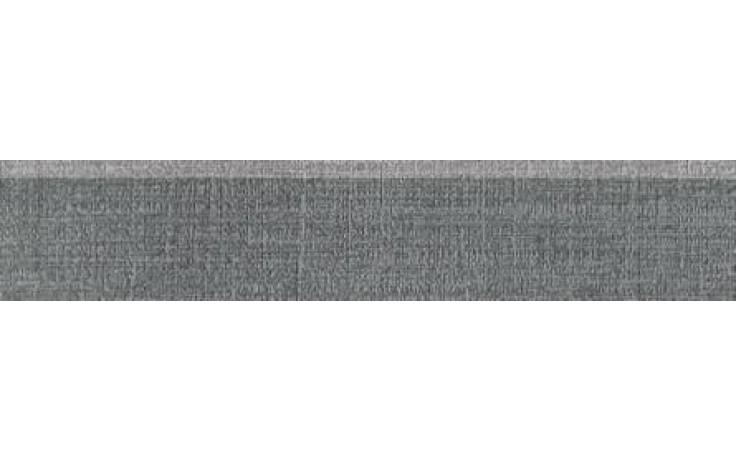 RAKO SPIRIT sokl 45x8,5cm šedá DSAPM185