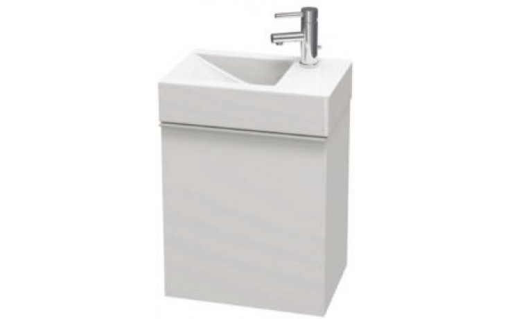 Nábytek skříňka pod umyvadlo Jika Cubito pure 50 cm bílá