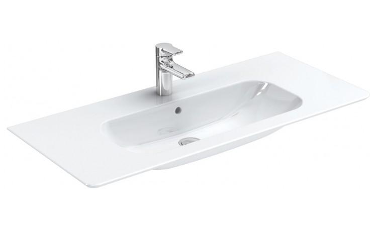 IDEAL STANDARD SOFTMOOD umyvadlo 1040x460mm nábytkové s otvorem bílá Ideal Plus T0559MA