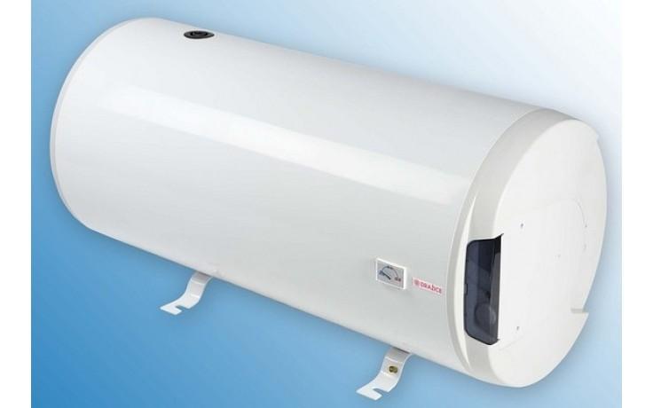 DRAŽICE OKCEV 200 elektrický zásobníkový ohřívač 2,2kW, tlakový, závěsný, vodorovný 110730811