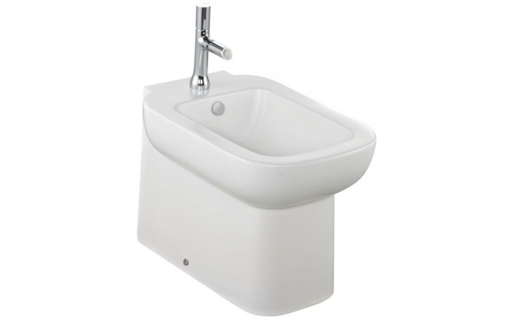 Bidet Kohler 1-otvorový Replay White