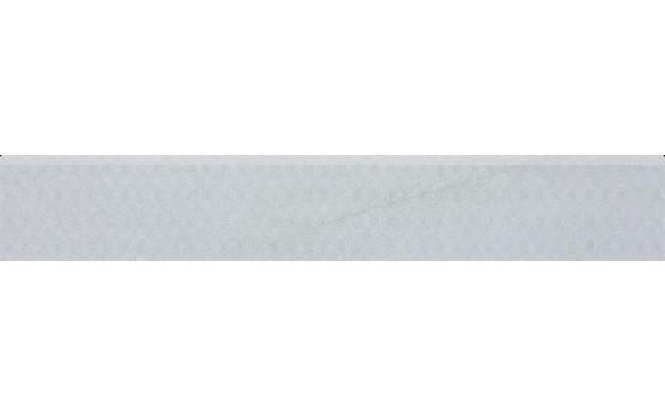 RAKO SANDSTONE PLUS sokl 60x9,5cm, šedá