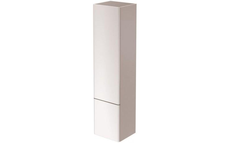 Nábytek skříňka Ideal Standard SoftMood 40x35x165 cm ořech