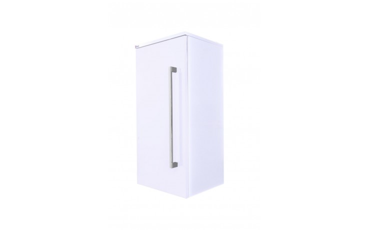 Nábytek skříňka Eden Smaragd, nízká, 1 ks police 35x73x30 cm bílá