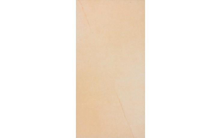 Dlažba Rako Sandstone Plus 29,5x59,5cm okrová