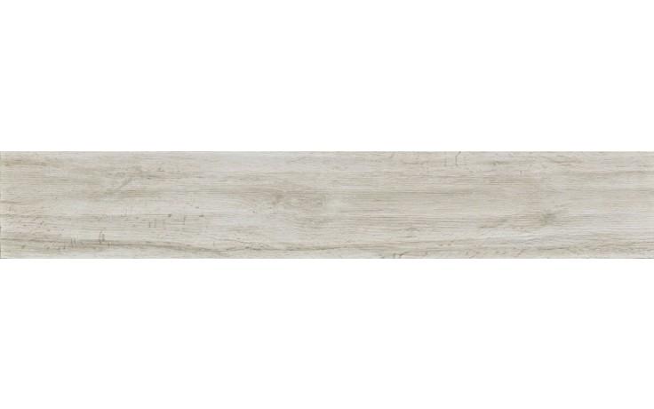 IMOLA WOOD 161W dlažba 16,5x100cm white