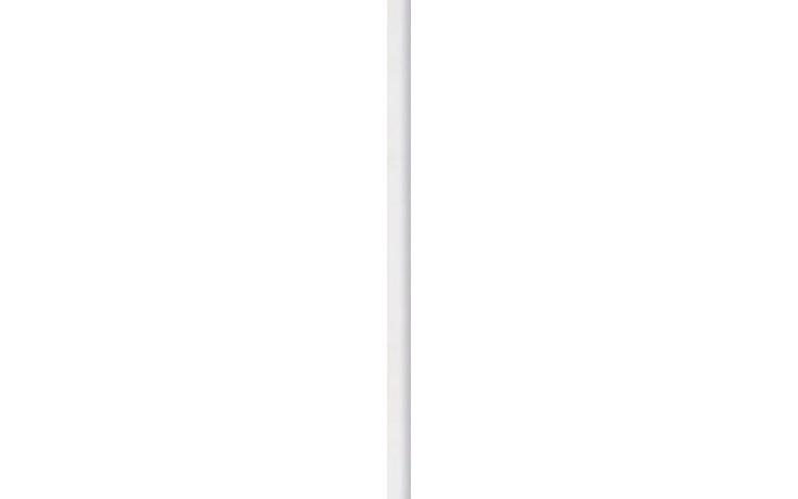 IMOLA CENTO PER CENTO bombato 1,2x12cm white, LBN CENTO W