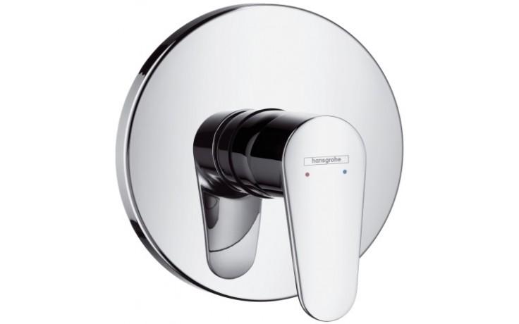 HANSGROHE TALIS E páková sprchová baterie pod omítku chrom 31666000