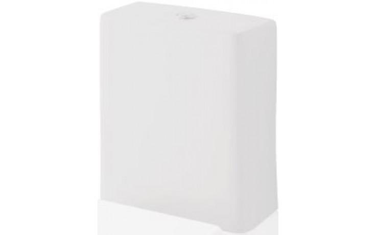 TOTO MH nádržka WC 390x173mm bílá, SW10044G