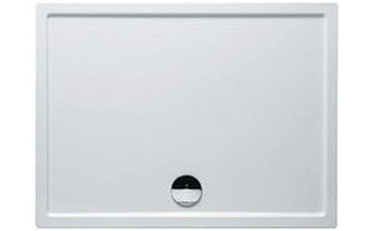 RIHO ZÜRICH 254 DA62 sprchová vanička 120x90cm obdélník, akrylátová, bílá