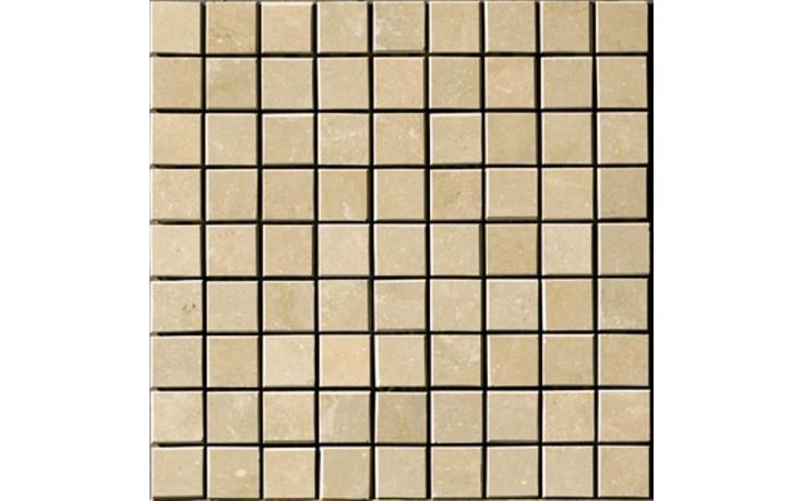 IMOLA MICRON mozaika 30x30cm beige, MK.MICRON BL