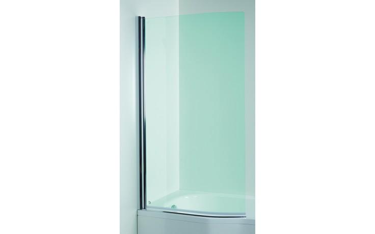 Zástěna vanová Jika - Tigo 5721.1 002 668 150x80 cm jika perla glass