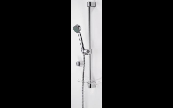ORAS APOLLO sprchový set s tyčí 650mm, chrom