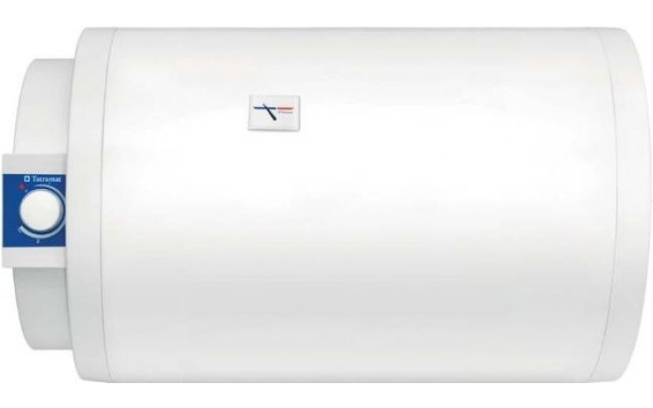 TATRAMAT ELOV 30 ohřívač vody 30l, elektrický, závěsný, ležaté provedení