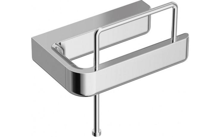 Doplněk držák toal. papíru Ideal Standard SoftMood  chrom