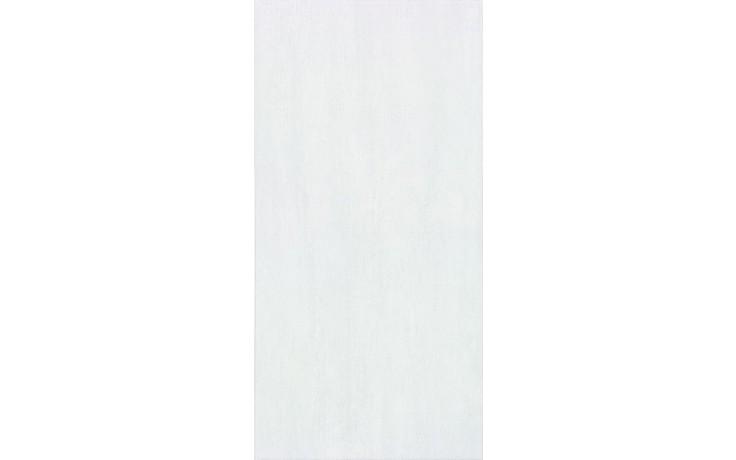 Obklad Keraben Fox Blanco 25x50 cm bílá