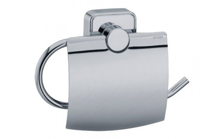 Doplněk držák toal. papíru Keuco Smart s krytem chrom