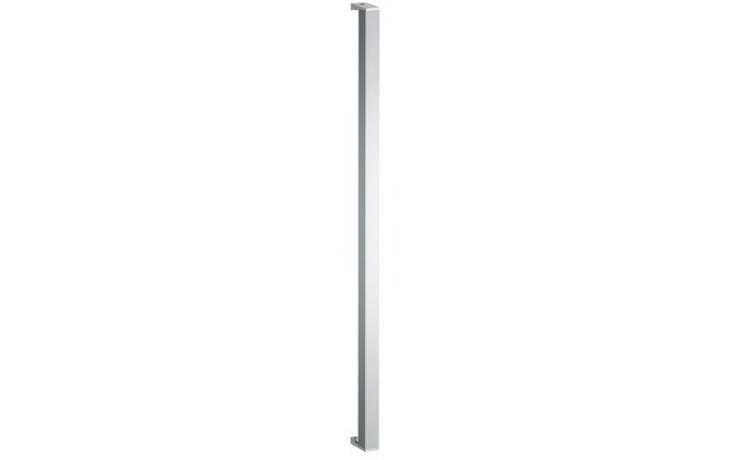 LAUFEN FRAME 25 přídavné svislé osvětlení 700x25x25mm s vypínačem 4.4757.2.900.007.1
