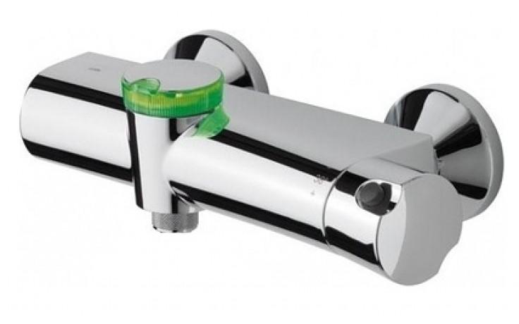 ORAS ETERNA sprchová baterie DN15 nástěnná termostatická, chrom
