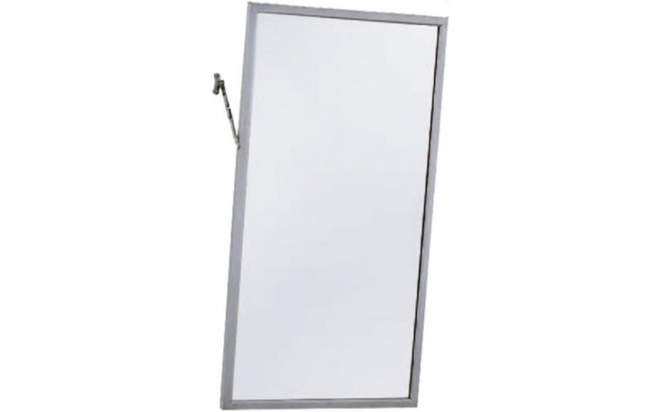 VENCL BOBRICK B 294 - 1630 zrcadlo 410x760mm, nástěnné, vyklopené