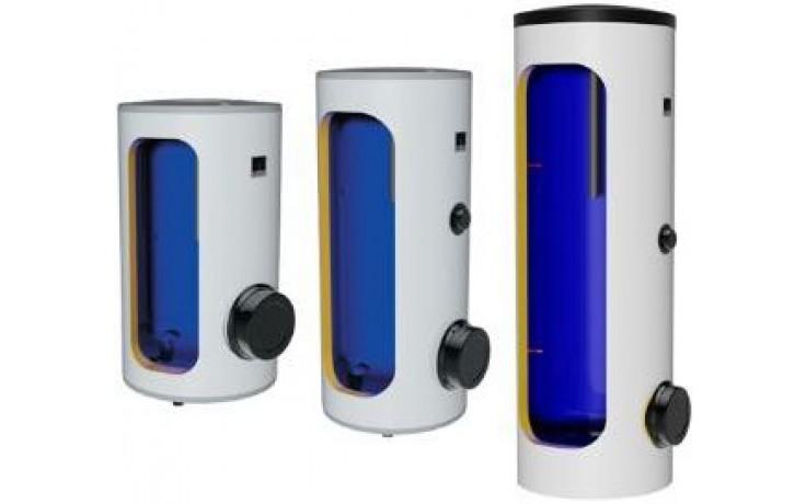 DRAŽICE OKCE 500 S elektrický zásobníkový ohřívač 1Mpa, tlakový, stacionární 121311110, bílá