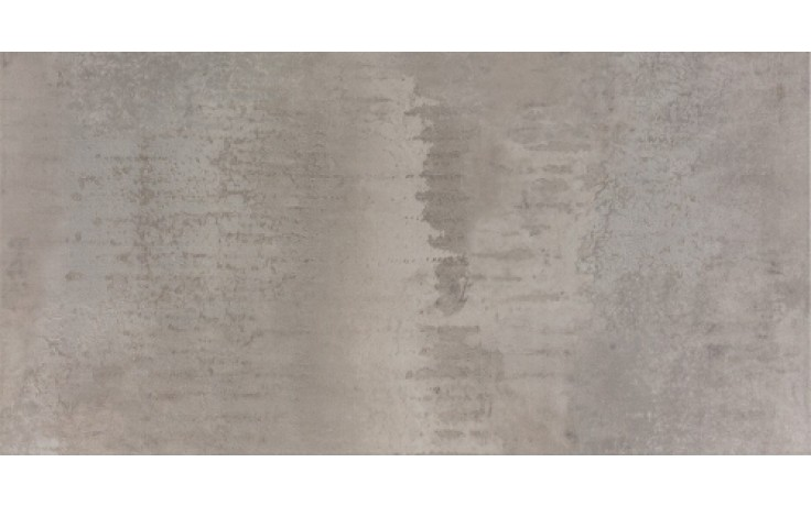 Dlažba Keraben Kursal Gris 100x50 cm šedá