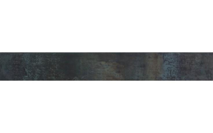 Sokl Keraben Kursal Óxido 8x60 cm šedá