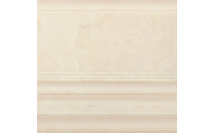 MARAZZI MARBLELINE listela 22x21cm, marfil