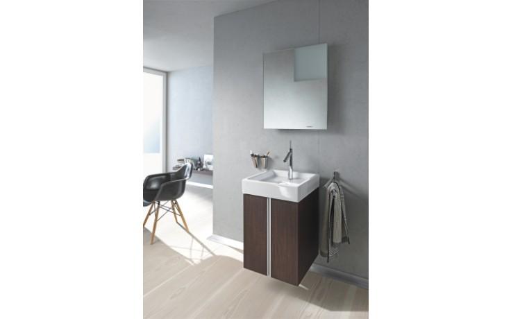 DURAVIT STARCK zrcadlo 750x700mm s osvětlením S1971800000