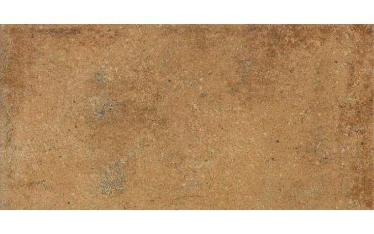 Dlažba Rako Siena 22,5x45 cm hnědá