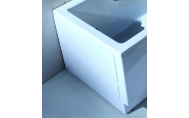 Příslušenství k vanám Jika - Cubito boční panel 75x50cm