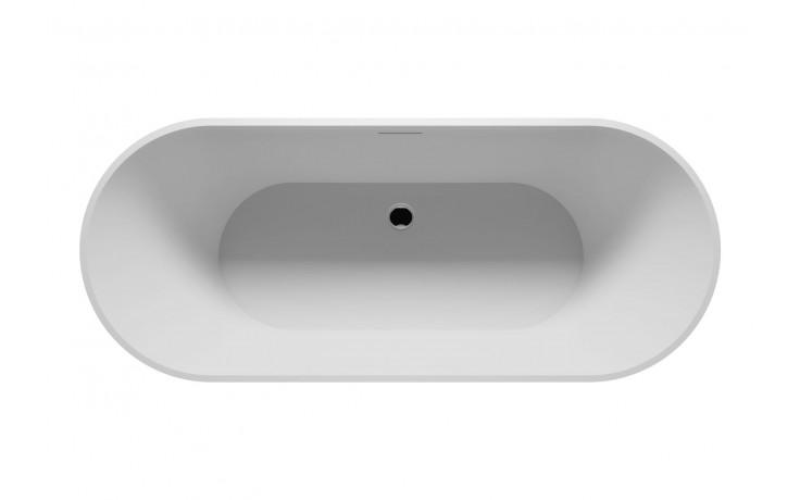 Vana speciální Riho(JVP) - Barcelona BS05005 195l 170x70 cm bílá