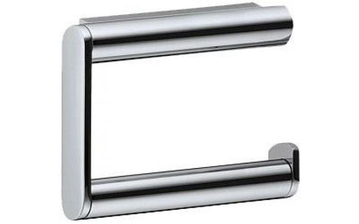 KEUCO PLAN držák na toaletní papír 133x105mm nástěnný, chrom