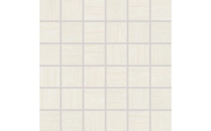 RAKO DEFILE mozaika 5x5cm bílá DDM06360