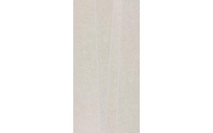 Dlažba Rako Rock Pruhy 30x60 bílá