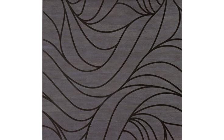 IMOLA KOSHI DG1 dekor 60x60cm dark grey