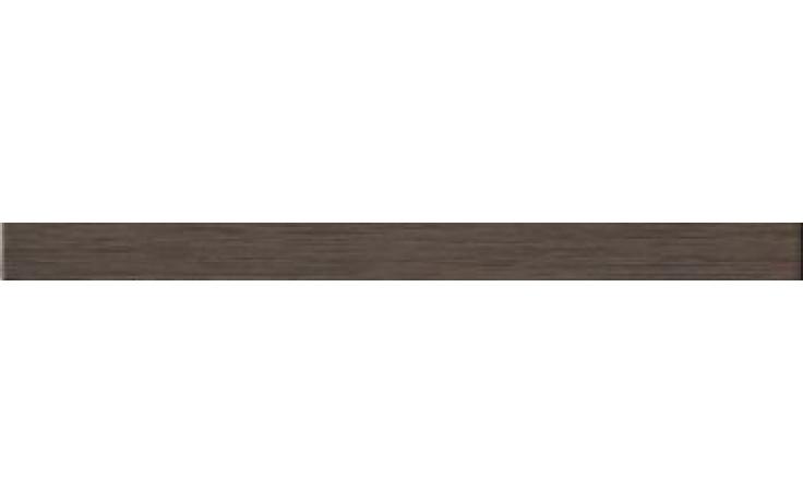 IMOLA L.BLOWN T listela 3x40cm brown