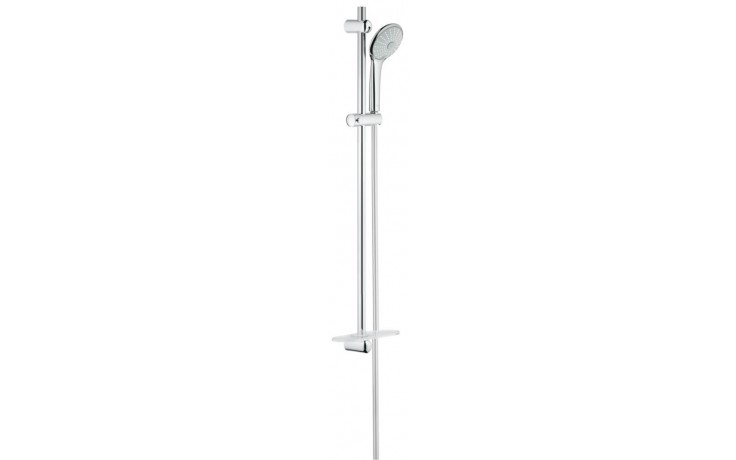 GROHE EUPHORIA MASSAGE 110 sprchový set s tyčí 900mm chrom 27226001