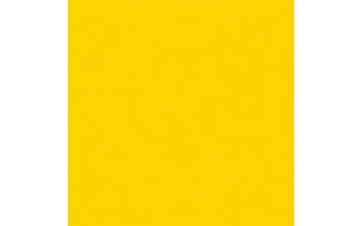 RAKO COLOR ONE obklad 15x15cm tmavě žlutá WAA19222