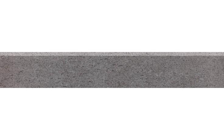 RAKO UNISTONE sokl 60x9,5cm, šedá