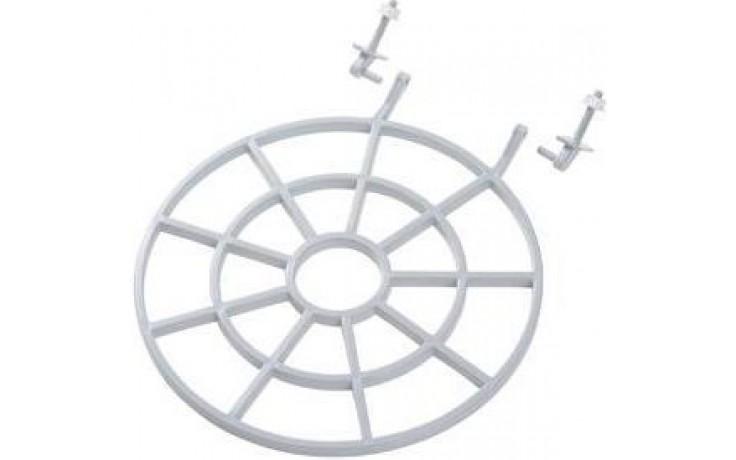 IDEAL STANDARD mřížka k výlevce plastová VV612000
