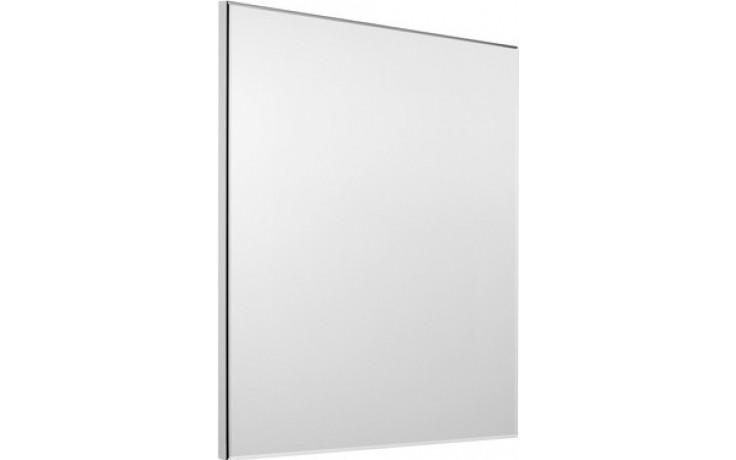 Nábytek zrcadlo Roca Unik Victoria-N 60x70x1,9 cm antracit lesklý lak