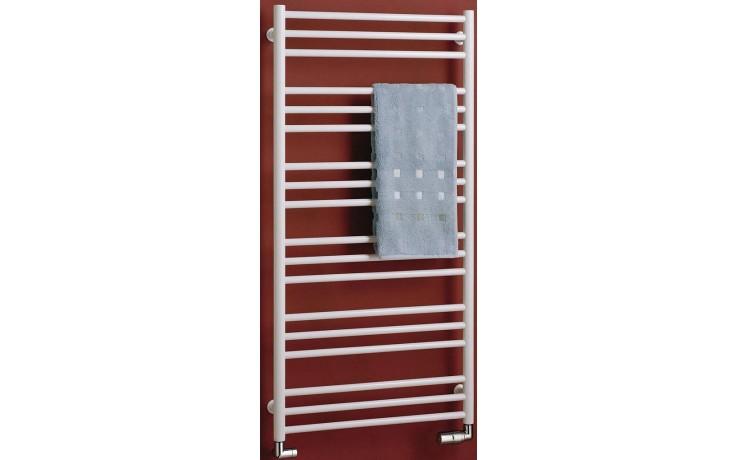 P.M.H. SORANO koupelnový radiátor 600x790mm, 325W, bílá-lak