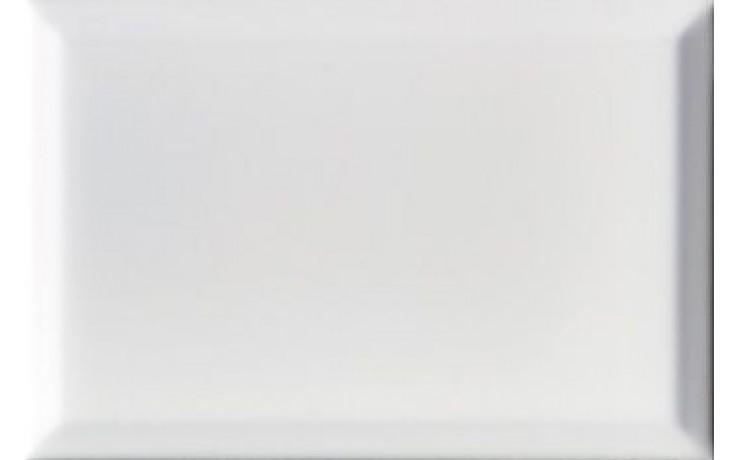 IMOLA CENTO PER CENTO obklad 12x18cm white, CENTO W