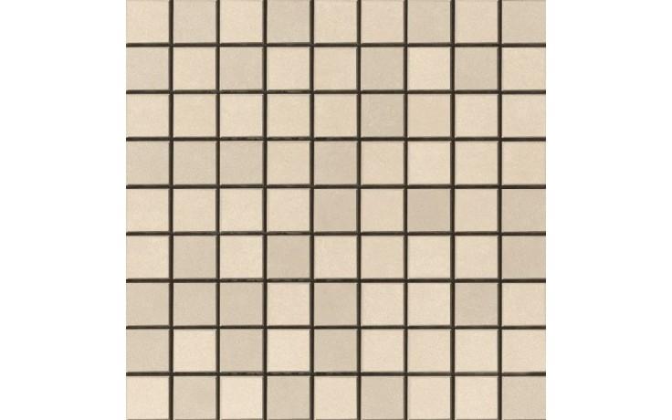 IMOLA MICRON 2.0 mozaika 30x30cm, almond, MK.M2.0 30AL